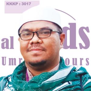Abdul Azizi Ali