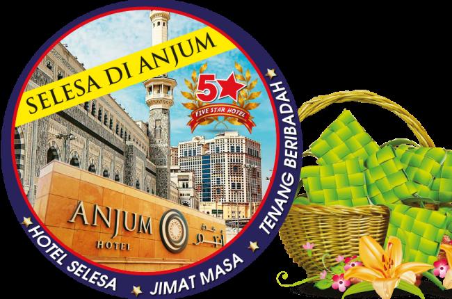 Al Quds Umrah & Tours Umrah Syawal
